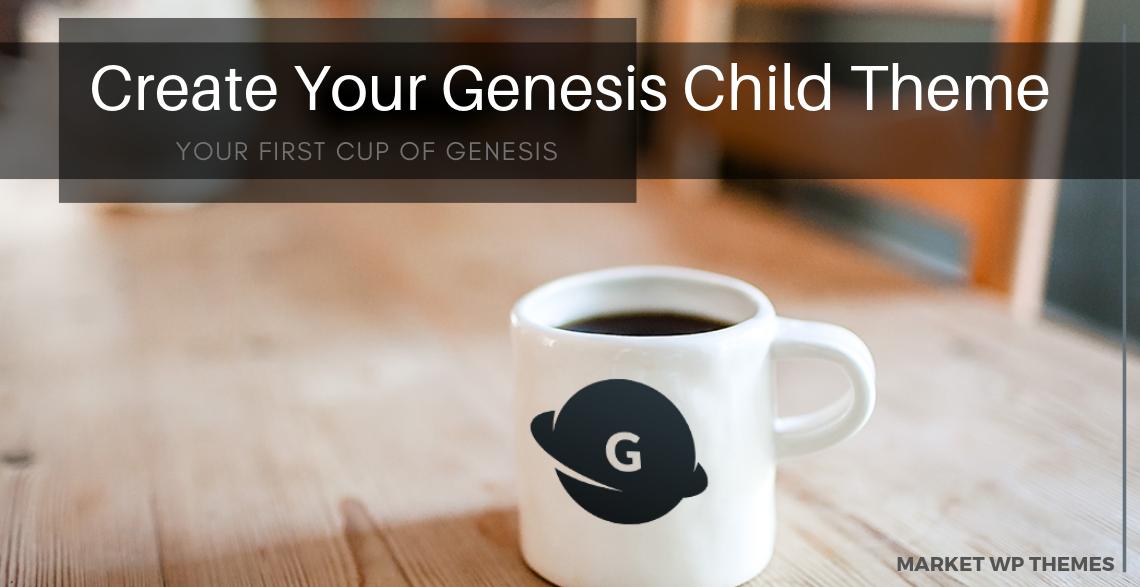 Create Your Genesis Child Theme