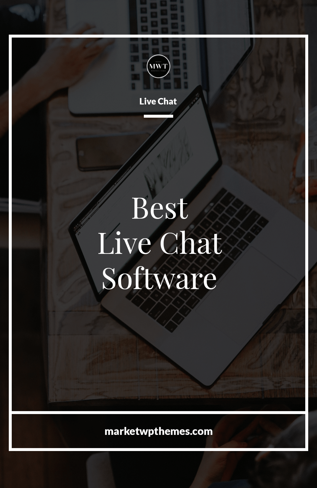 Best Live Chat Software