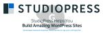studiopress banner resources