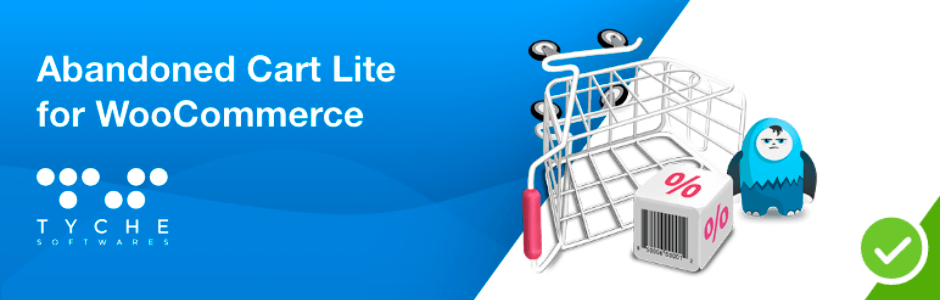 Abandoned Cart Lite for WooCommerce plugin