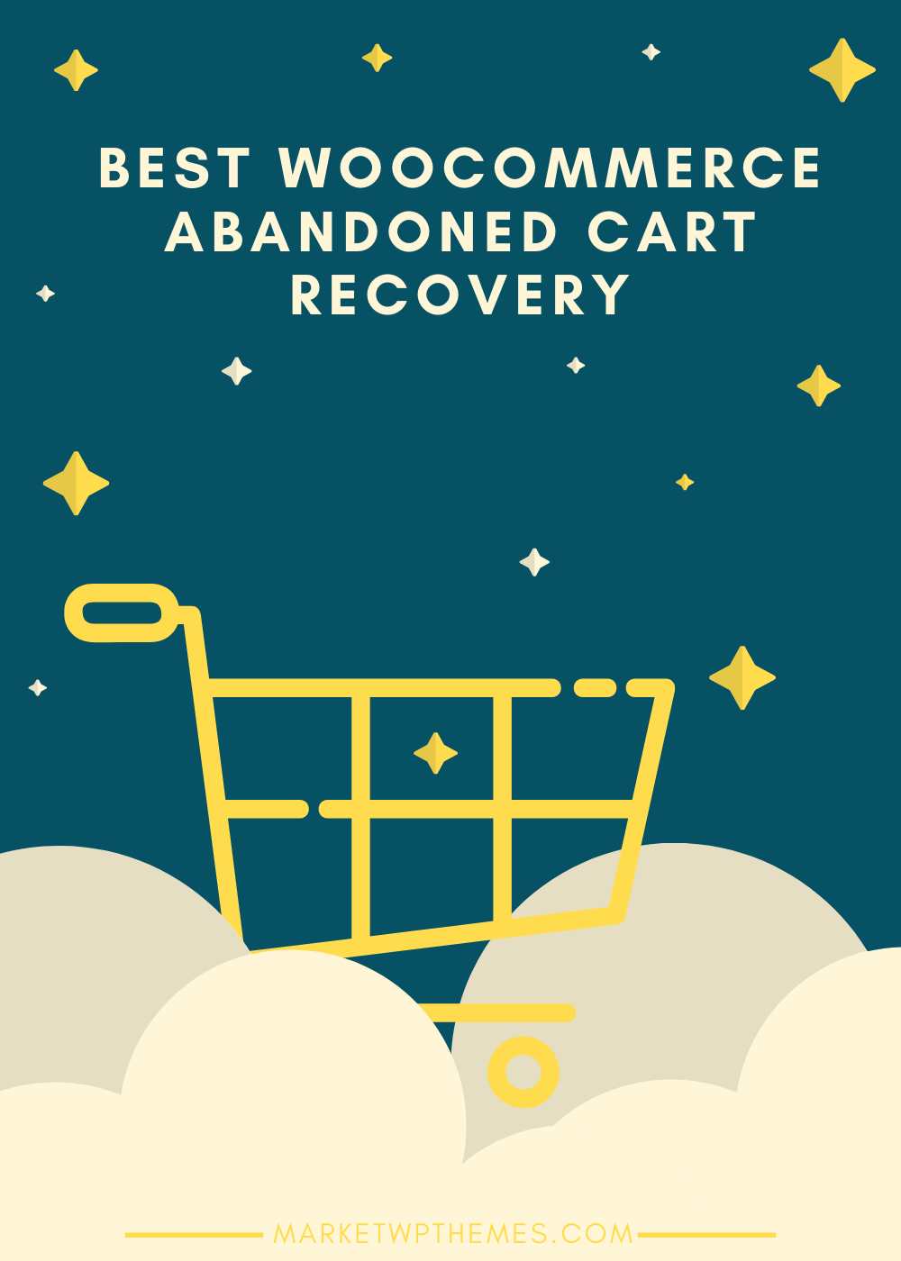 Best WooCommerce Abandoned Cart Recovery