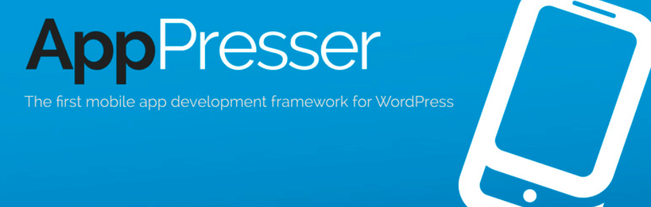 AppPresser WordPress Plugin