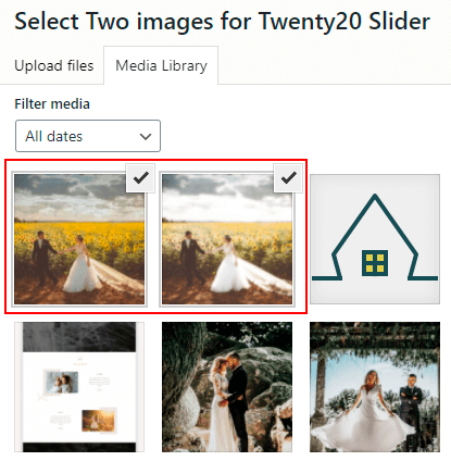 Select images for Twenty20 Image Before-After