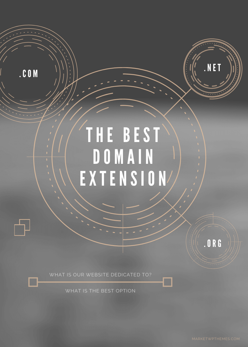 The Best Domain Extension